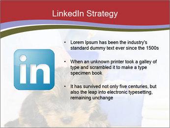 0000076071 PowerPoint Template - Slide 12
