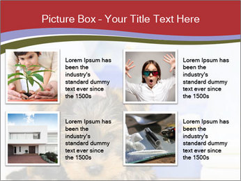 0000076071 PowerPoint Templates - Slide 14
