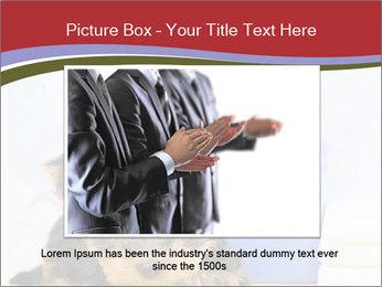 0000076071 PowerPoint Template - Slide 16