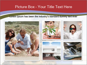 0000076071 PowerPoint Templates - Slide 19