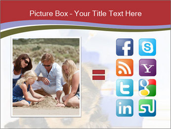 0000076071 PowerPoint Templates - Slide 21
