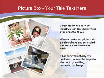 0000076071 PowerPoint Template - Slide 23