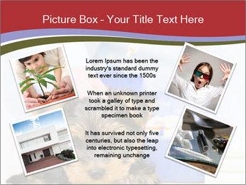 0000076071 PowerPoint Template - Slide 24