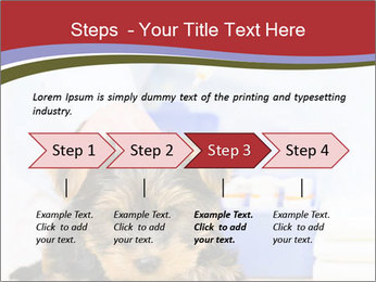 0000076071 PowerPoint Templates - Slide 4