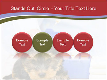 0000076071 PowerPoint Templates - Slide 76