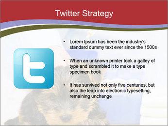 0000076071 PowerPoint Template - Slide 9