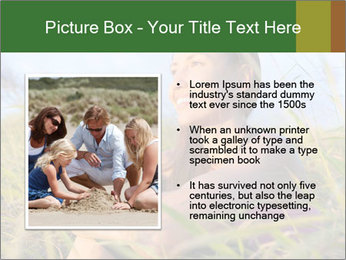 0000076072 PowerPoint Templates - Slide 13