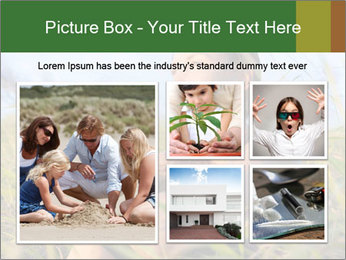 0000076072 PowerPoint Templates - Slide 19