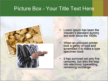 0000076072 PowerPoint Templates - Slide 20