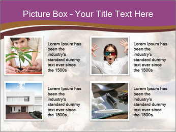 0000076073 PowerPoint Template - Slide 14