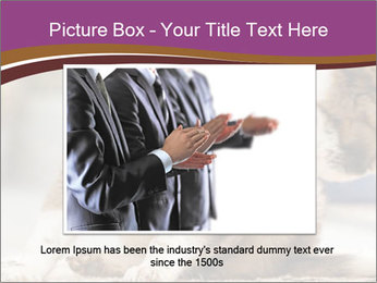 0000076073 PowerPoint Template - Slide 16