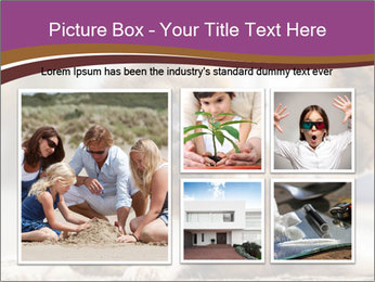 0000076073 PowerPoint Template - Slide 19