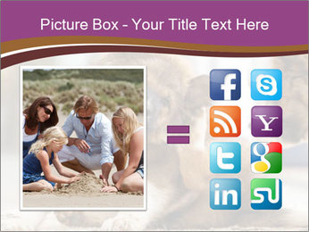 0000076073 PowerPoint Template - Slide 21