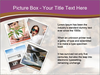0000076073 PowerPoint Template - Slide 23