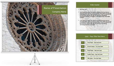 0000076074 PowerPoint Template