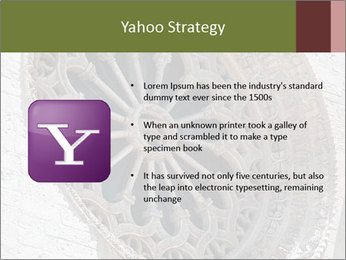 0000076074 PowerPoint Templates - Slide 11