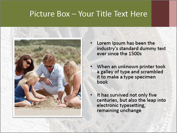0000076074 PowerPoint Templates - Slide 13
