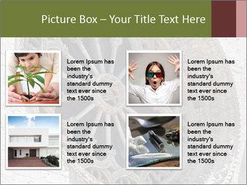 0000076074 PowerPoint Template - Slide 14