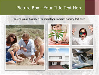 0000076074 PowerPoint Template - Slide 19