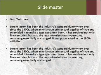 0000076074 PowerPoint Template - Slide 2