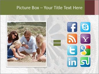 0000076074 PowerPoint Template - Slide 21