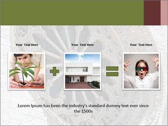 0000076074 PowerPoint Templates - Slide 22
