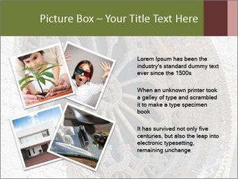 0000076074 PowerPoint Templates - Slide 23