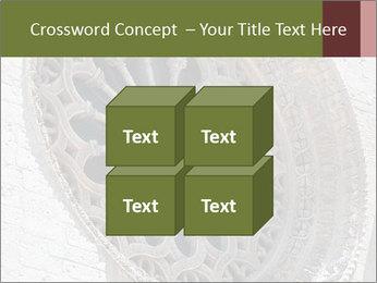 0000076074 PowerPoint Template - Slide 39