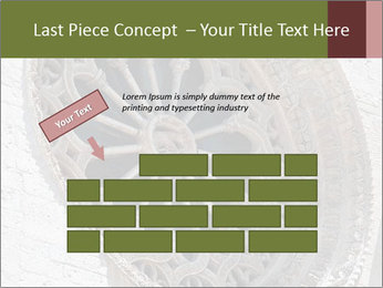 0000076074 PowerPoint Templates - Slide 46