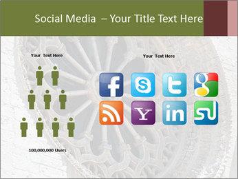 0000076074 PowerPoint Templates - Slide 5