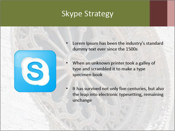 0000076074 PowerPoint Templates - Slide 8