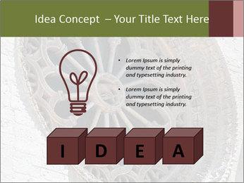 0000076074 PowerPoint Template - Slide 80