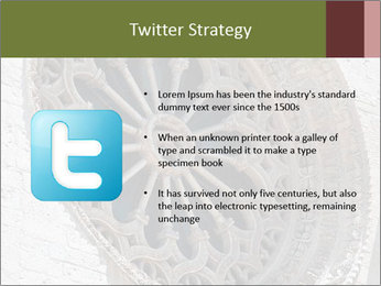 0000076074 PowerPoint Template - Slide 9