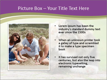 0000076075 PowerPoint Template - Slide 13