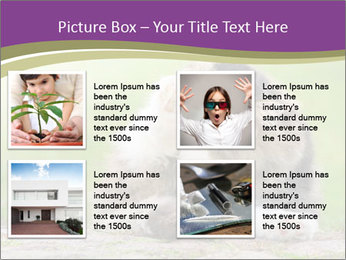 0000076075 PowerPoint Template - Slide 14