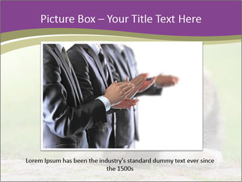 0000076075 PowerPoint Template - Slide 16