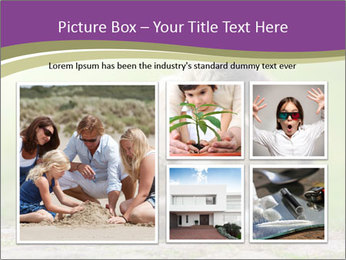 0000076075 PowerPoint Template - Slide 19