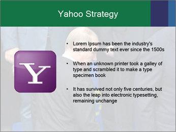 0000076076 PowerPoint Template - Slide 11