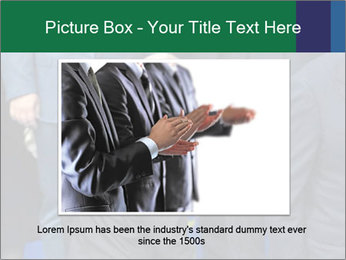 0000076076 PowerPoint Template - Slide 16