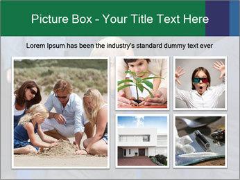 0000076076 PowerPoint Template - Slide 19