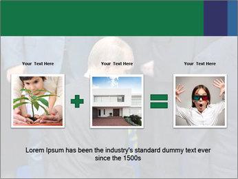 0000076076 PowerPoint Template - Slide 22