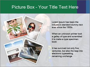 0000076076 PowerPoint Template - Slide 23