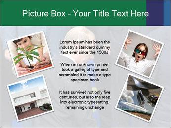 0000076076 PowerPoint Template - Slide 24