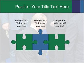 0000076076 PowerPoint Template - Slide 42