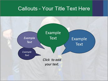 0000076076 PowerPoint Template - Slide 73