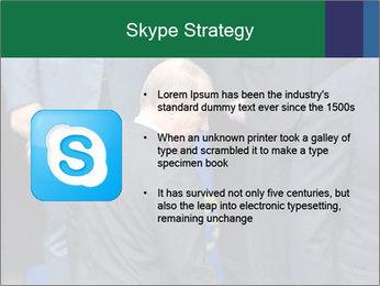 0000076076 PowerPoint Template - Slide 8