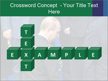 0000076076 PowerPoint Template - Slide 82