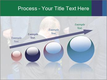 0000076076 PowerPoint Template - Slide 87