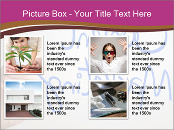 0000076077 PowerPoint Template - Slide 14
