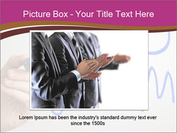 0000076077 PowerPoint Template - Slide 16